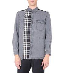d-finfly overhemd