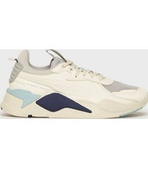 puma rs-x master sneakers white