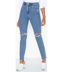 abrand jeans a high skinny ankle basher skinny