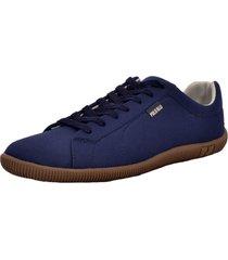 sapatênis casual top franca shoes azul