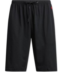 polo ralph lauren men's lightweight knit pajama shorts