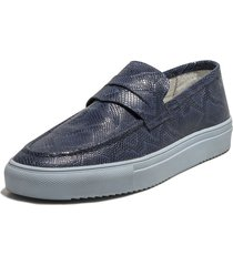 mocasin azul p king pieces basilio