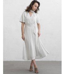 sukienka wrap momentum
