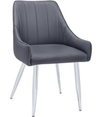 monarch specialties dining chair set of 2
