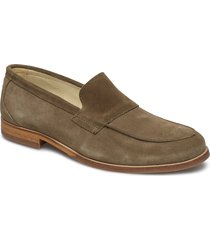 dylan s loafers låga skor brun shoe the bear