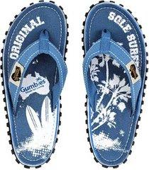 sandalias unisex, marca gumbies, modelo palm-us.
