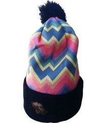 gorro black sheep 12 azul