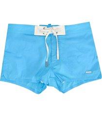 boxer swimming trunks