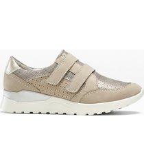 sneaker comode larghezza h (grigio) - bpc selection