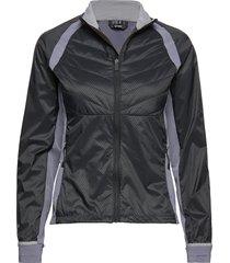 keimi women's hybrid jacket outerwear sport jackets svart halti
