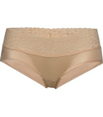 dream lingerie panties hipsters/boyshorts/brazilian beige maidenform