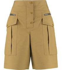 3.1 phillip lim cotton cargo-shorts