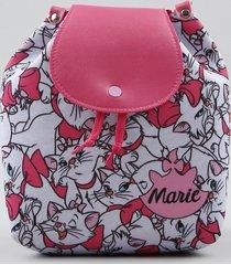 mochila saco marie rosa
