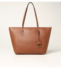 lauren ralph lauren tote bags lauren ralph lauren shopping bag in synthetic leather