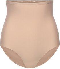 decoy shapewear brief lingerie shapewear bottoms beige decoy