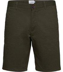 hawk short chino twi shorts chinos shorts grön farah