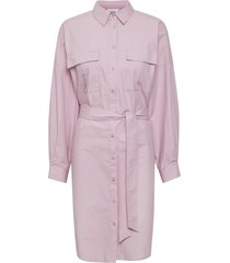 halio shirt dress