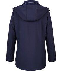 jacka dress in marinblå