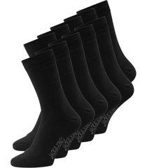 strumpor jacjens sock 10 pack