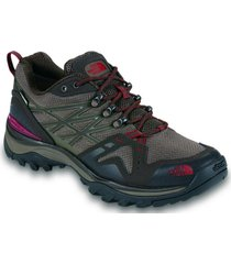zapatilla hedgehog fastpack café the north face