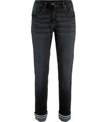 jeans elasticizzati (nero) - bpc bonprix collection