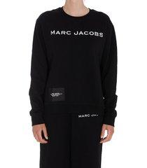 marc jacobs the sweatshirt sweatshirt