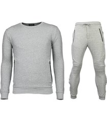 trainingspakken - buttons joggingpak