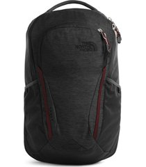 mochila vault grafito the north face