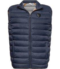 6209621, jacket - sdhailie w.coat väst blå solid