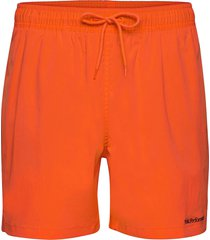 m swim shorts badshorts orange peak performance