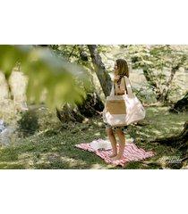 marmollada - torebka bawełniana txl beżowa