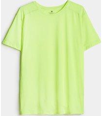 camiseta amarillo neón seven seven