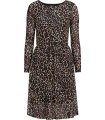 klänning sx leona mesh dress