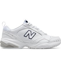 tenis fitness new balance 624 mujer-doble extra ancho