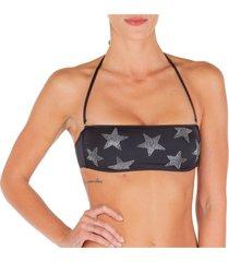 bikini fascia pezzo sopra woman