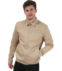 mens purvis harrington jacket