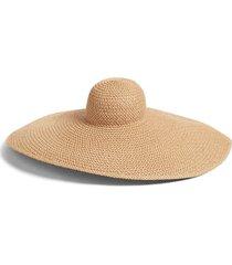 women's eric javits giant floppy squishee hat -
