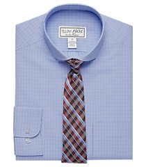 1905 collection boys classic fit check dress shirt & plaid tie set clearance, by jos. a. bank