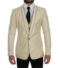 piece blazer