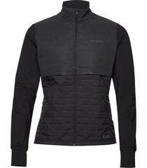 lumen subzero jkt m outerwear sport jackets svart craft