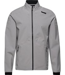 race lightweight jacket tunn jacka grå sail racing