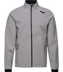 race lightweight jacket tunn jacka grå sail racing