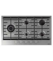 cooktop gas embutir gorenje homemade 05b mesa inox 220v