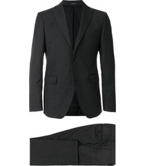 tagliatore basic style suit - black