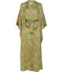 kimono robe kimonos groen by ti mo
