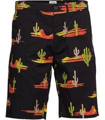 chino short shorts chinos shorts svart wrangler