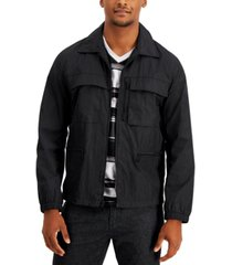 inc men's walker jacket, created for macy's