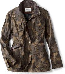 equinox camo utility jacket