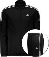 agasalho adidas mts team sports