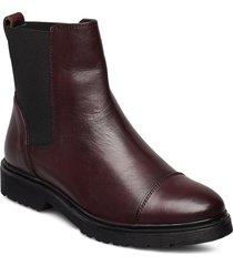 paysan shoes chelsea boots brun dune london